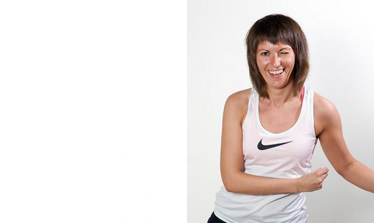 Nikoletta Dyakova, WSG, Zumba, Pilates, Yoga, Step